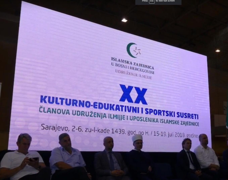 21. Kulturno-edukativni i sportski susreti 2019.