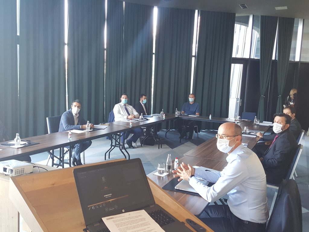Udruženje ilmijje i misija OSCE-a organizirali seminar za imame: nasilni ekstremizam u muslimanskoj tradiciji i savremenosti