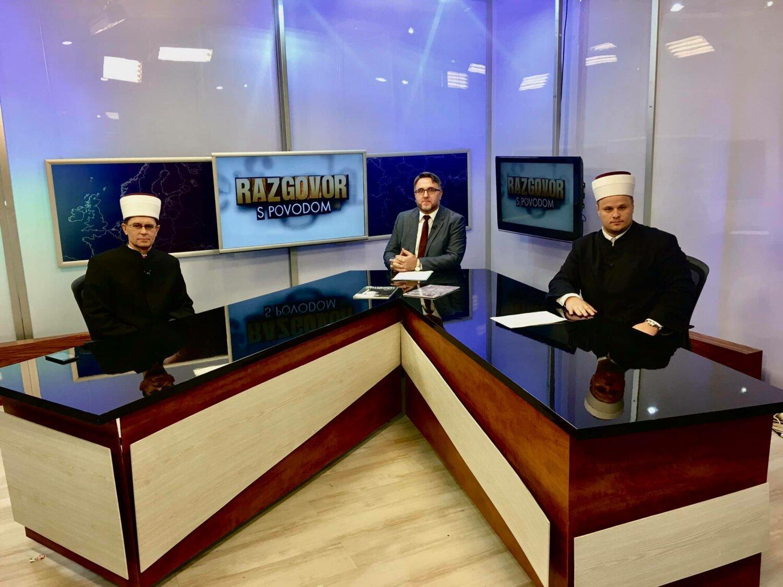 RTV USK: Emisija posvećena Danu Udruženja ilmijje