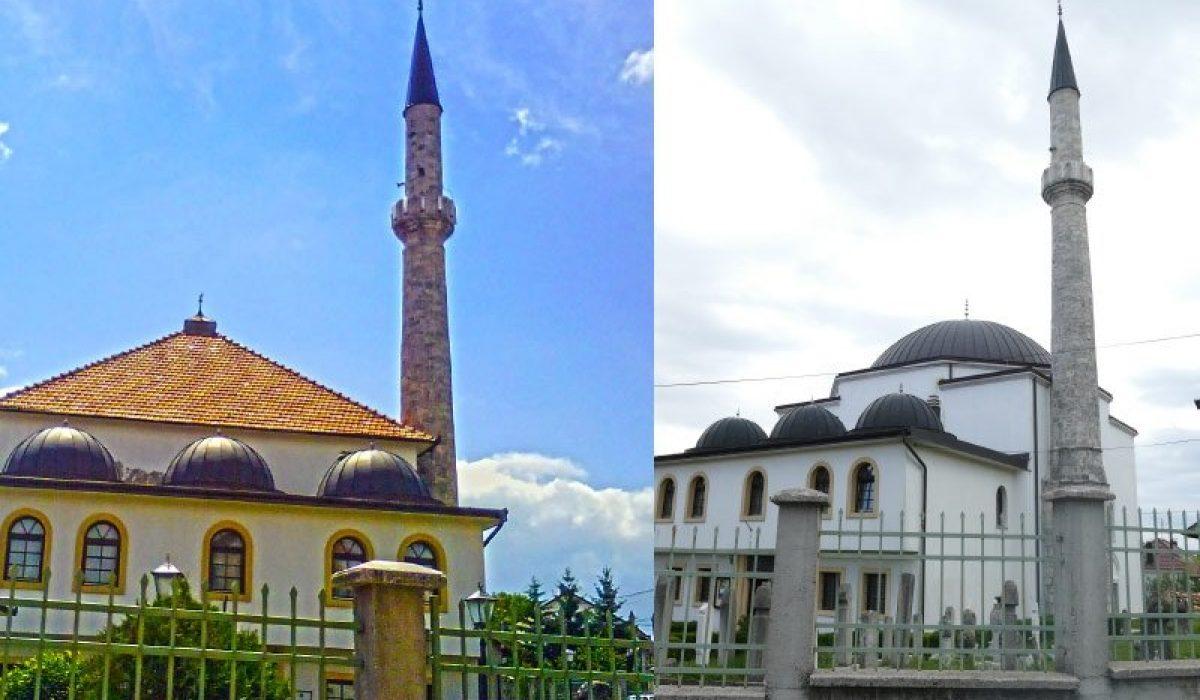 Džudža Džaferova džamija