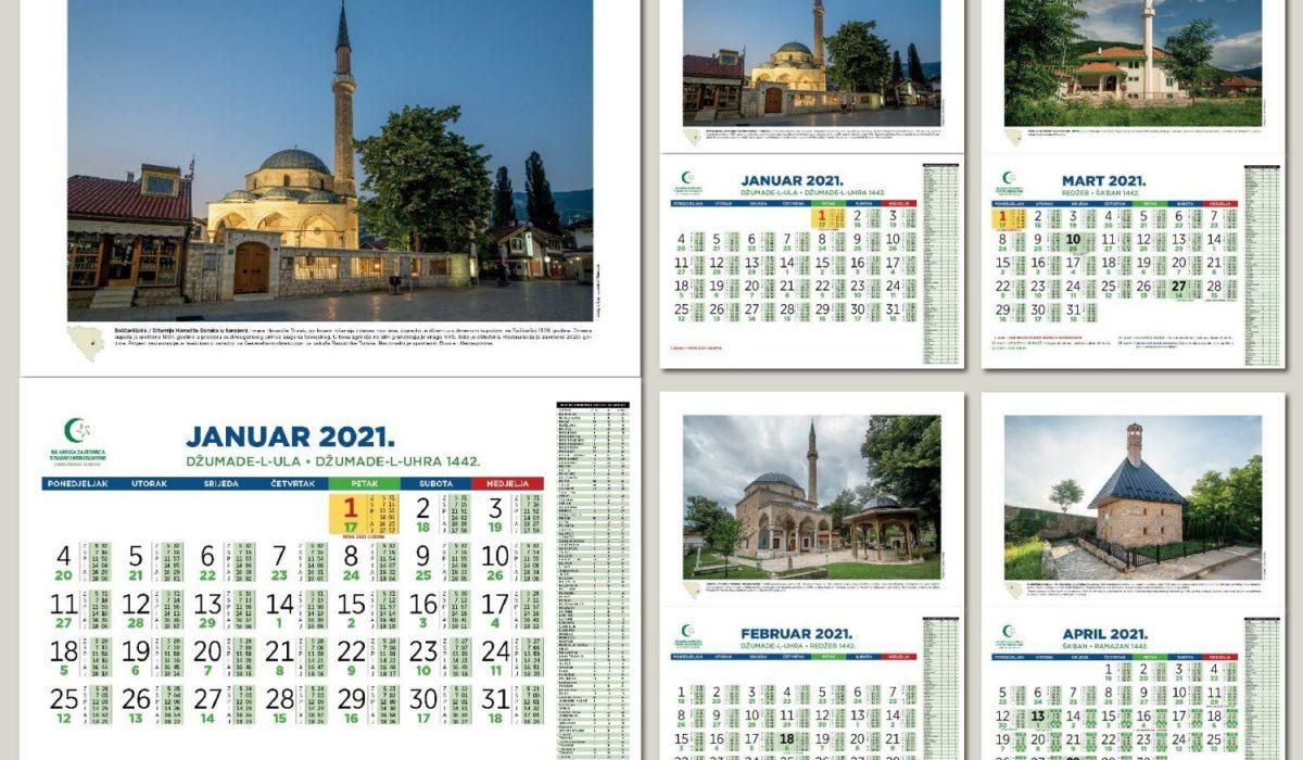 Kalendar 2