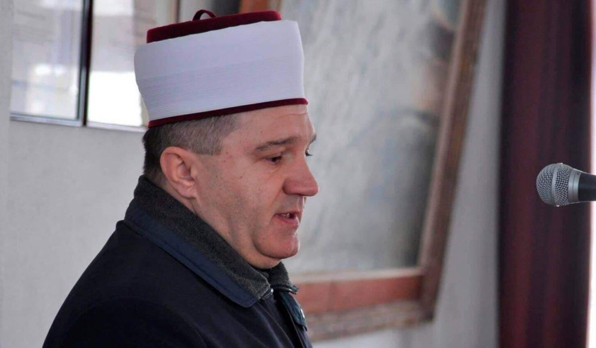 Mensur ef. Štulanović