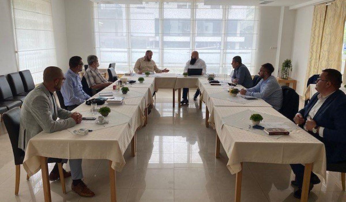 Mostar sastanak 6
