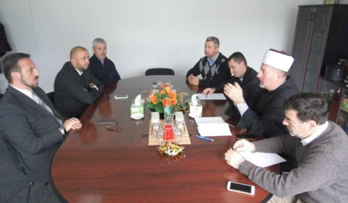 Muftijstvo Goražde