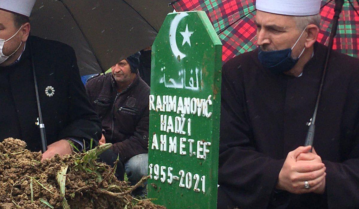 Rahmanović 12